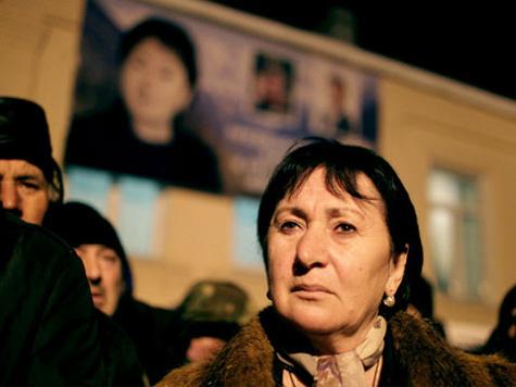 """Председатель Верховного суда Южной Осетии Ацамаз Биченов: """"А вы почему нервничаете?"""""""