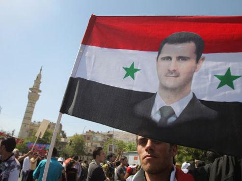 Сирия на грани вторжения