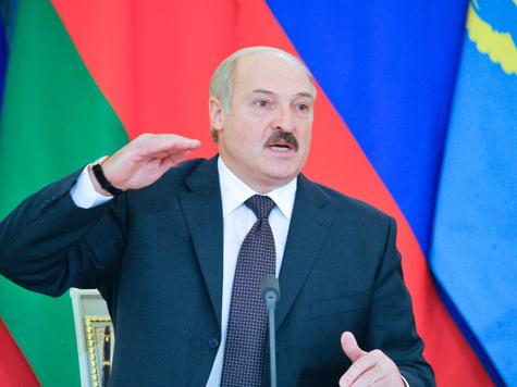 Россия выкупила белорусскую трубу