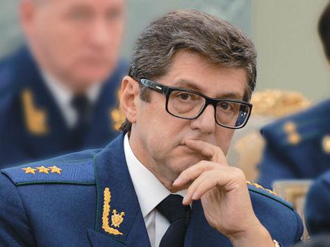Прокуроры мира соберутся в Москве