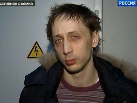 Павел Дмитриченко отрицает свою вину