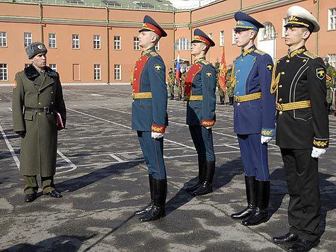 Снимать во время командировки достойные квартиры смогут теперь российские военные, милиционеры, таможенники, фельдъегеря и сотрудники других органов власти