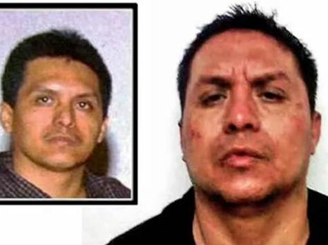 В Мексике арестован Z-40 – глава крупнейшего и опаснейшего наркокартеля