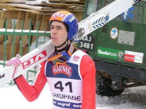 Норвежские прыгуны боятся террористов с Кавказа  на Олимпиаде в Сочи
