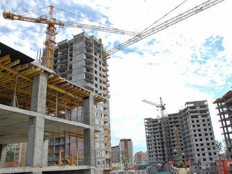 На месте базы «Анжи» будет построено многоэтажное жилье