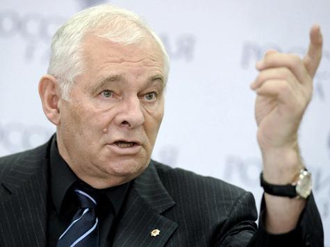 Своих целей в рамках работы в ОНФ Рошаль намерен добиваться без участия в большой политике