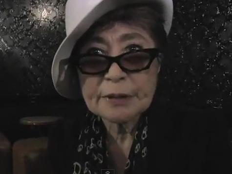 Вдова Джона Леннона отметила музыкантов группы Pussy Riot, осужденных за акцию в Храме Христа Спасителя, призом LennonOno Grant for Peace.