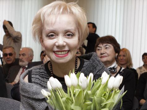 Бывший муж актрисы Германовой обвиняет ее в ложном доносе