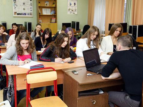 В столичных школах введут интернетоведение