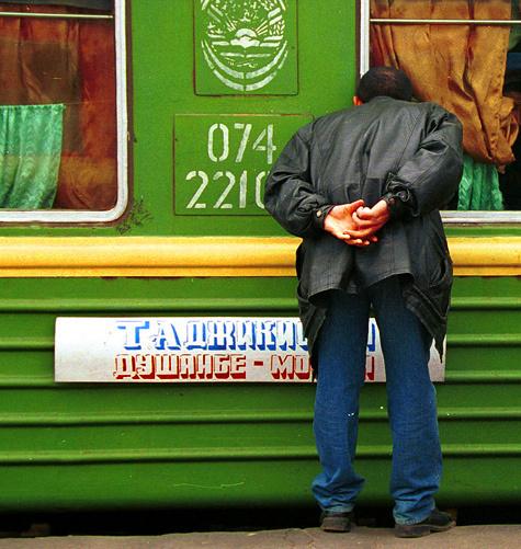 """Ее """"специализация"""" в российской столице — рэкет, наркотики, грабежи и убийства"""