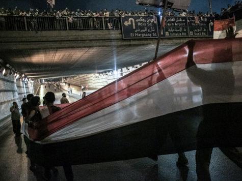 Опасно ли чрезвычайное положение в Египте для российских туристов?