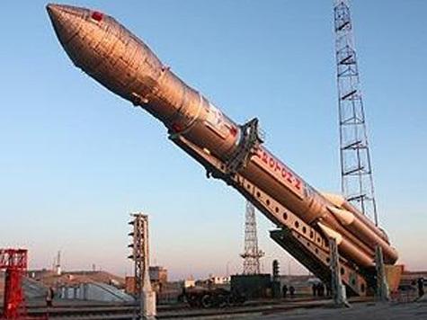 Ракета со спутниками ГЛОНАСС рухнула из-за лишнего топлива