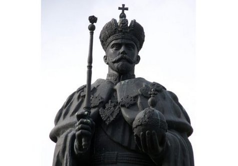 Экс-милиционеру вынесен второй приговор за подрыв памятника Николаю II