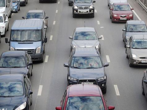 Пробки в Королеве победят светофоры  и новая дорога
