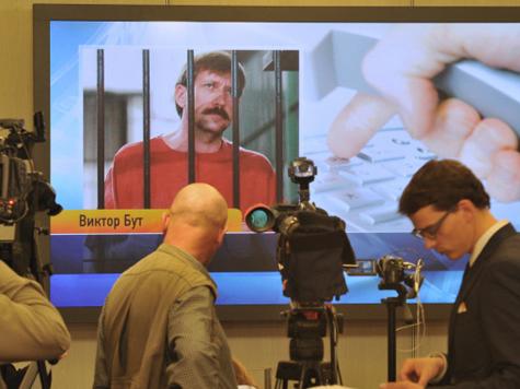 Россиянина переводят в тюрьму «среднего» уровня безопасности
