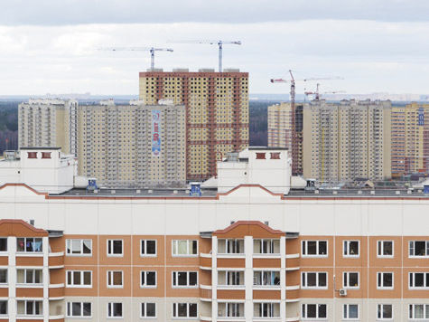 Из-за низкого спроса продавцы квартир придумывают небылицы