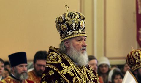 Кто надеется на патриарха?