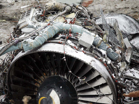 В бывшем Заире все местные авиалинии – в «черном списке»