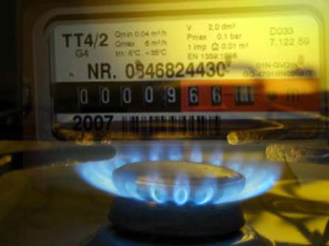 Беднякам купят газовые счетчики