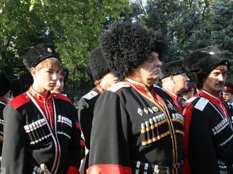 Казаки не рады созданию комитета по делам казаков