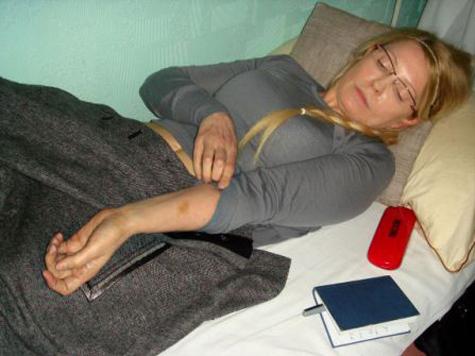 Удар по Тимошенко стал ударом по Украине