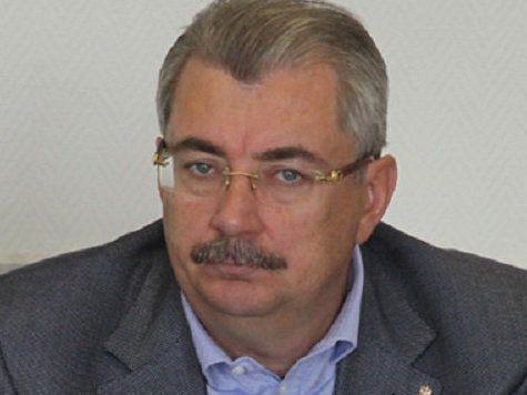 Замглавы Сергиево-Посадского района попал под следствие за вред Радонежу