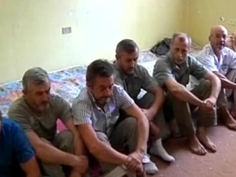 Ливийской прокуратуре свидетели не нужны