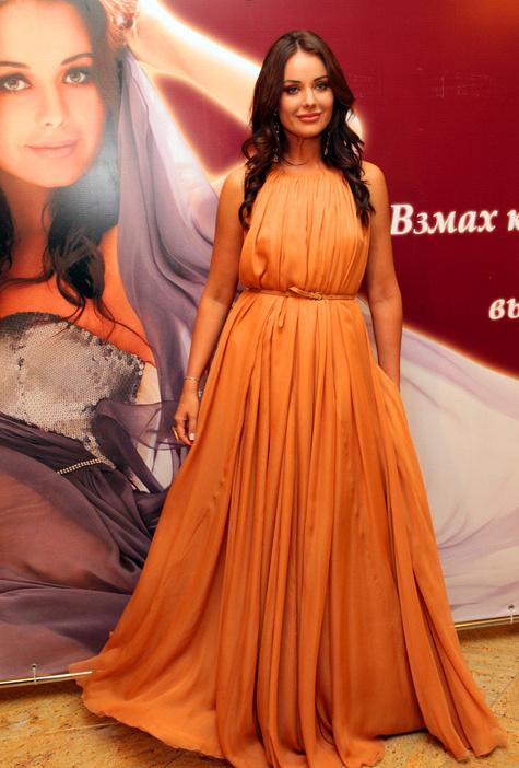 Басков вынужденно подарил Федоровой кольцо за 14 тысяч долларов