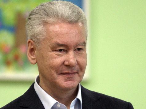 Собянин назначил правительство Москвы: Капков остается, Шаронов уходит
