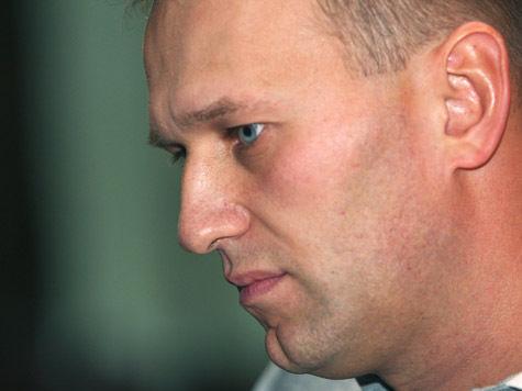 Туманное будущее Алексея Навального