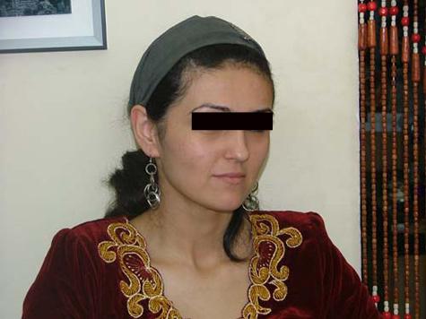 Спасти таджикскую Розу