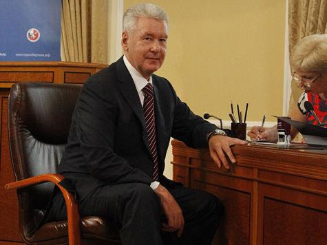 За него готовы отдать голос 62,2% москвичей