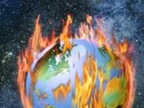 До катастрофы на Земле осталось два градуса