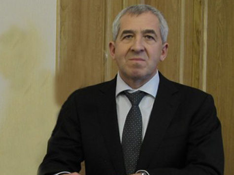 Ульяновский вице-губернатор Николай Доронин погиб в ДТП