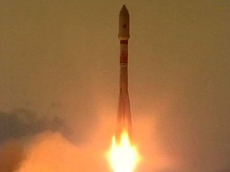Спутники в России только падают