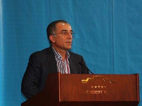 В «Российском конгрессе народов Кавказа» избран новый руководитель