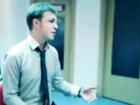 Ведущий «31 канала» Владислав Длиннов отказался озвучивать новость о том, что выживший пограничник взял на себя вину за ЧП на заставе «Арканкерген»