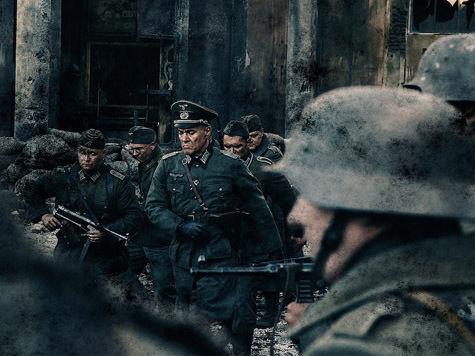 «Сталинград»: в ад и обратно