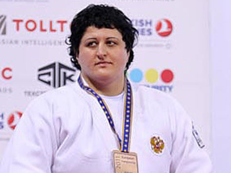 Теа Донгузашвили: Челентано не хватило веса