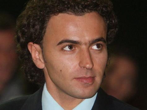 Роман Бабаев: