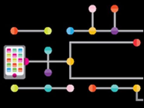 Россиянин с помощью БАК разработал технологию, которая сможет обеспечить мобильные устройства бесплатным интернетом