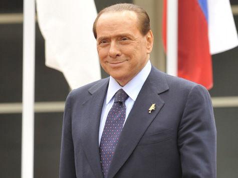 Берлускони неожиданно поддержал правительство Летта