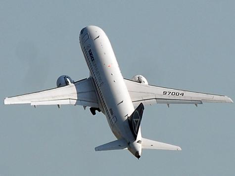 Пилот SSJ-100 не послушался самого себя