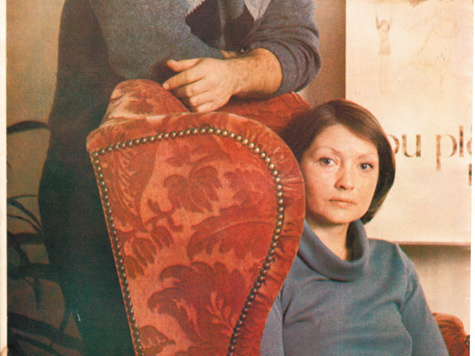 """Жанна Болотова: """"Разве я могу бросить мальчика своего?"""""""