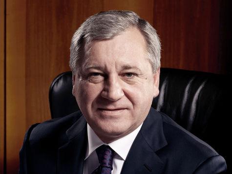 Президент СГР дал эксклюзивное интервью «МК»