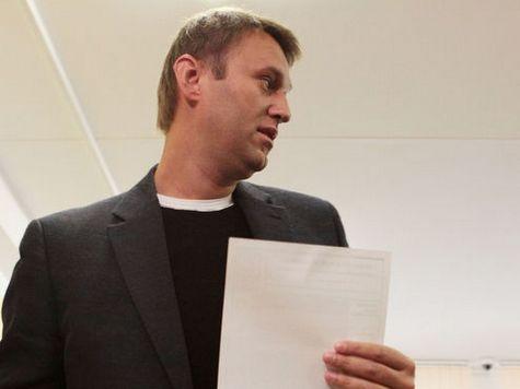 Навальный считает, что он вышел во второй тур