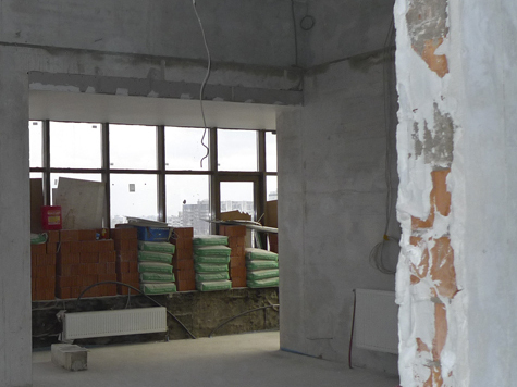 Жители новой Москвы будут меньше тратиться на ремонт квартиры
