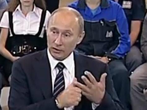 Российские металлурги просят Путина защитить их от ВТО