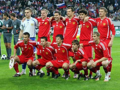 Отборочный матч ЧМ-2014: Северная Ирландия победила Россию