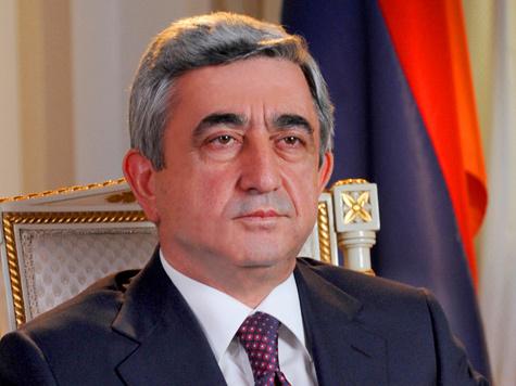 Саргсян уверен, что Армения выиграет возможную войну за Нагорный Карабах